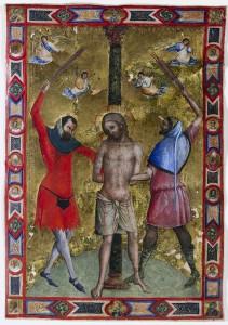 28_Lorenzo_Veneziano_Miniature_from_a_Mariegola_1350-75_Cleveland_Museum_of_Art