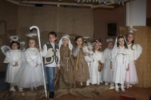 Рождество Одесса