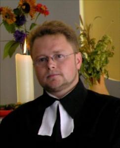 Andreas Hamburg