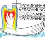 """логотип группы """"Примирение"""""""